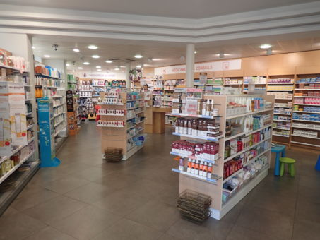 Pharmacie Des Sept Deniers,Toulouse