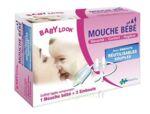 Baby Look® Mouche Bébé + 3 Embouts Réutilisables à Toulouse