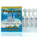 PHYLARM, unidose 10 ml, bt 16 à Toulouse