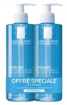 Acheter Effaclar Gel moussant purifiant 2*400ml à Toulouse
