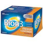 Acheter Bion 3 Energie Continue Comprimés B/60 à Toulouse