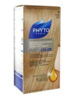 Acheter PHYTOCOLOR COLORATION PERMANENTE PHYTO BLOND TRES CLAIR 9 à Toulouse