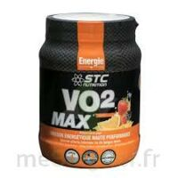 VO2 Max® - Orange à Toulouse