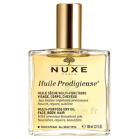 Huile prodigieuse®- huile sèche multi-fonctions visage, corps, cheveux100ml à Toulouse