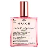 Huile prodigieuse® Florale - huile sèche multi-fonctions visage, corps, cheveux100ml à Toulouse