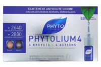 PHYTOLIUM 4 CONCENTRE INTENSIF PHYTO 12 x 3,5ML à Toulouse