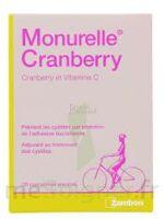 MONURELLE CRANBERRY, bt 30 à Toulouse