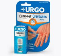 URGO FILMOGEL CREVASSES MAINS 3,25 ML à Toulouse