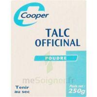 COOPER TALC, bt 250 g à Toulouse