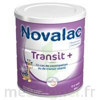 NOVALAC TRANSIT +, 0-6 mois bt 800 g à Toulouse