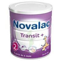 NOVALAC TRANSIT + 2, bt 800 g à Toulouse