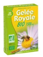 GELEE ROYALE BIO 1500 MG COOPER, bt 20 à Toulouse