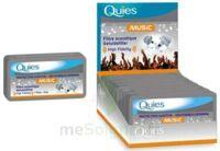 QUIES MUSIC, paire à Toulouse