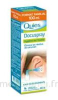 QUIES DOCUSPRAY HYGIENE DE L'OREILLE, spray 100 ml à Toulouse