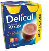 DELICAL MAX 300 SANS LACTOSE, 300 ml x 4 à Toulouse