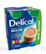 DELICAL MAX 300 SANS SUCRES, 300 ml x 4 à Toulouse