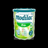 Modilac Bio 2 Lait en poudre B/800g à Toulouse