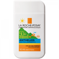 ANTHELIOS DERMO-PEDIATRICS POCKET SPF50+ Lait enfant Fl/30ml à Toulouse