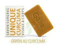 GAIIA savon unique au CURCUMA à Toulouse