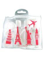 Kit flacons de voyage à Toulouse