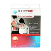 Therm-hot - Patch chauffant Multi- Zones à Toulouse