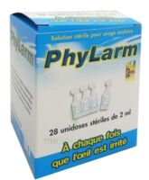 PHYLARM, unidose 2 ml, bt 28 à Toulouse