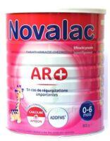 NOVALAC ar+ 0-6 mois à Toulouse