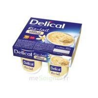 DELICAL RIZ AU LAIT Nutriment vanille 4Pots/200g à Toulouse