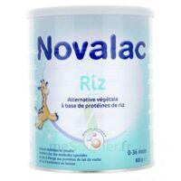 NOVALAC RIZ, bt 800 g à Toulouse