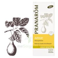 PRANAROM Huile végétale bio Avocat à Toulouse