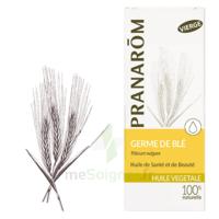 PRANAROM Huile végétale Germe de blé 50ml à Toulouse