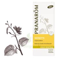 PRANAROM Huile végétale bio Noisette 50ml à Toulouse