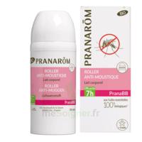 PRANABB Lait corporel anti-moustique à Toulouse