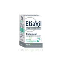 Etiaxil Aisselles Déodorant peau sèche 15ml à Toulouse