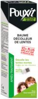 Pouxit Décolleur Lentes Baume 100g+peigne à Toulouse