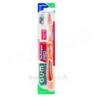 GUM TECHNIQUE PRO Brosse dents médium B/1 à Toulouse