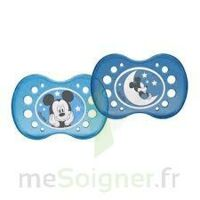 Acheter SUCETTE DODIE ANATOMIQUE SILICONE mickey 18 MOIS + x 2 à Toulouse