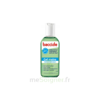 Baccide Gel mains désinfectant Fraicheur 100ml à Toulouse
