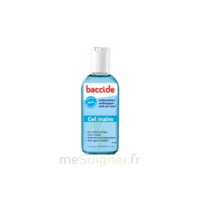 Baccide Gel mains désinfectant sans rinçage 75ml à Toulouse