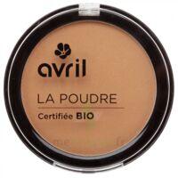Poudre bronzante Ambrée  Certifiée bio à Toulouse