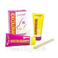 Caly Pil Crème décolorante 2*30ml à Toulouse