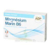 ADP Magnésium Marin B6 Gélules B/60 à Toulouse
