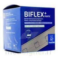Biflex 16 Pratic Bande contention légère chair 10cmx4m à Toulouse