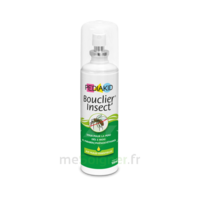 Pédiakid Bouclier Insect Solution répulsive 100ml à Toulouse