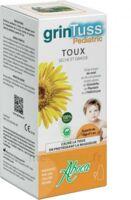 Grintuss Pediatric Sirop toux sèche et grasse 128g à Toulouse