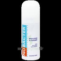 Nobacter Mousse à raser peau sensible 150ml à Toulouse