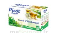 Picot Maman Tisane d'allaitement Verveine 20 Sachets à Toulouse