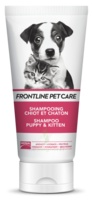 Frontline Petcare Shampooing Chiot/chaton 200ml à Toulouse