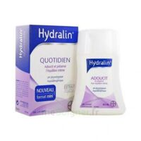 Hydralin Quotidien Gel lavant usage intime 100ml à Toulouse