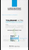 Toleriane Solution démaquillante yeux 30 Unidoses/5ml à Toulouse